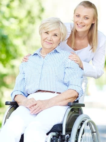 Opieka osób niepełnosprawnych - stowarzyszenie bezpieczni podopieczni
