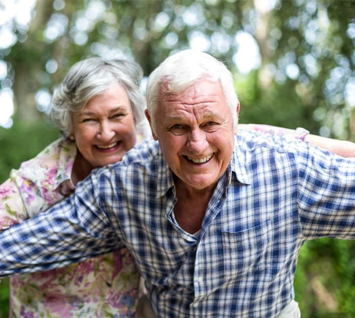 Bezpieczni podopieczni - opieka seniorów