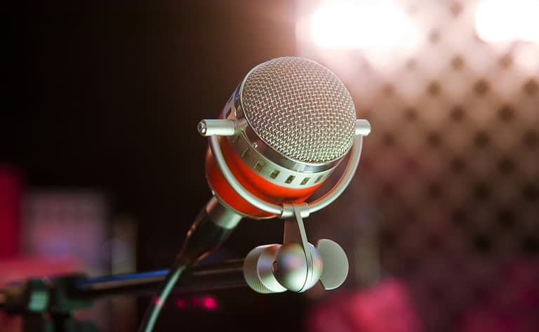 Reklama radiowa Agencja reklamowa Vismedia