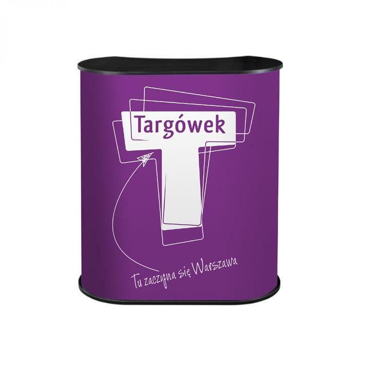 Targówek_trybunka