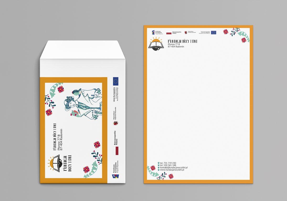 Fundacja_nocy_i_Dni_papier_firmowy_koperta