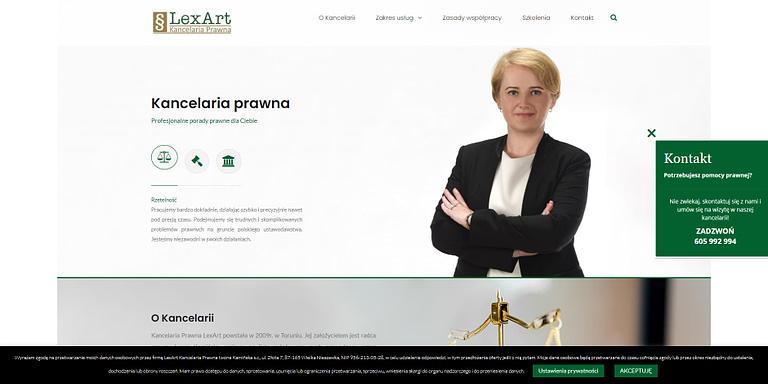 KancelariaLexArt