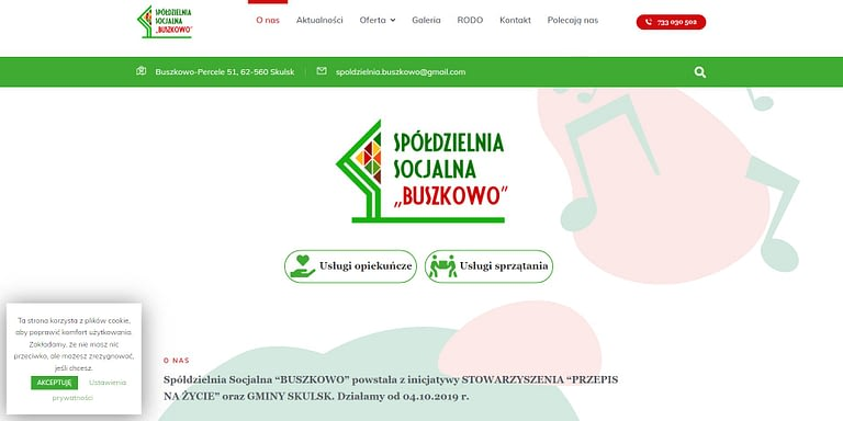 Buszkowo