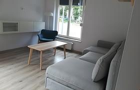 Apartament 1 hostel LukLuk Kooperacja Sopot 5
