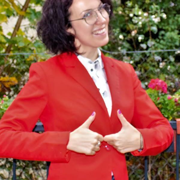 Dorota Rydel Trenerka pracy