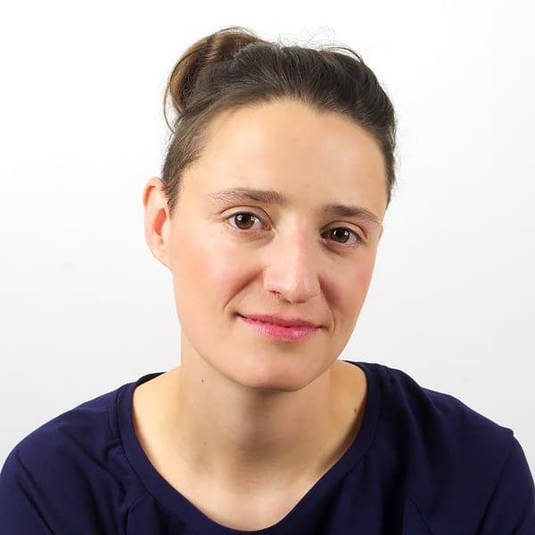 Kamila Skalska Prezeska Spoldzielni Socjalnej Kooperacja