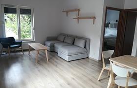 Apartament 1 hostel LukLuk Kooperacja Sopot 2