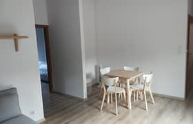 Apartament 1 hostel LukLuk Kooperacja Sopot 3
