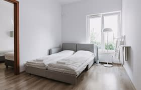 Apartament 2 hostel LukLuk Kooperacja Sopot 6