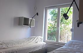 Apartament 3 hostel LukLuk Kooperacja Sopot 1