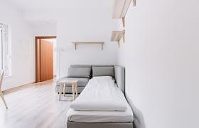 Apartament 4 hostel LukLuk Kooperacja Sopot 5