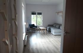 Apartament 1 hostel LukLuk Kooperacja Sopot 1
