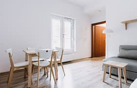 Apartament 4 hostel LukLuk Kooperacja Sopot 4