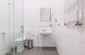 Apartament 2 hostel LukLuk Kooperacja Sopot 3