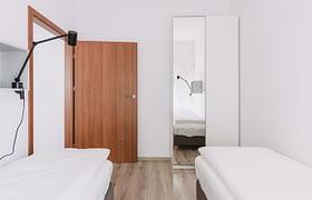 Apartament 2 hostel LukLuk Kooperacja Sopot 5